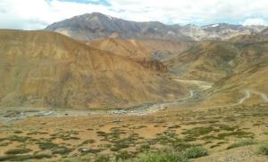 Overland tour di Ladakh